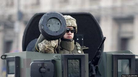 Пентагон: Украина получит всю обещанную военную помощь