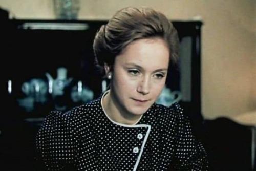 Ирина Купченко: О чем актриса не говорит в интервью
