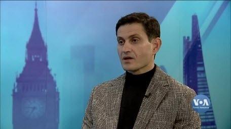 «Дні українського кіно» у Лондоні: Ахтем Сеітаблаєв про українське кіно на Заході