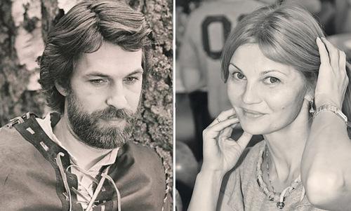 Борис Хмельницкий и Лариса Галактионова: Неоконченный роман Робина Гуда и его невенчанной жены