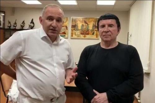 """""""И тебя вылечат..."""" - Ян Валетов"""