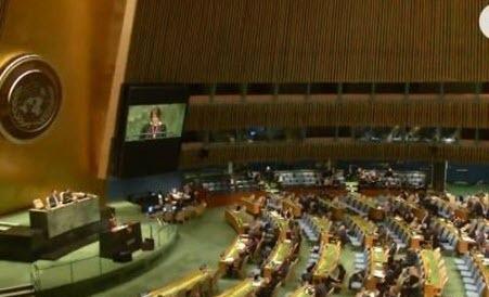 В ООН 19 країн голосували проти деокупації Криму