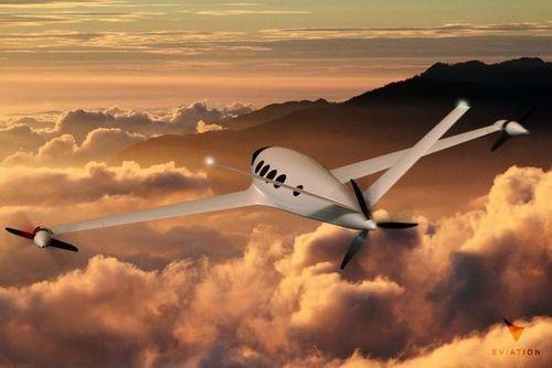 В авиации началась новая эра