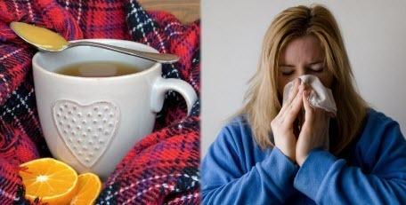 Как избежать простуды в период эпидемий