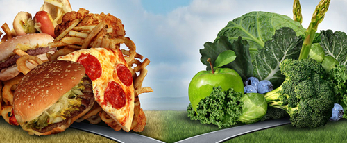 Страшная правда: универсального здорового питания не существует