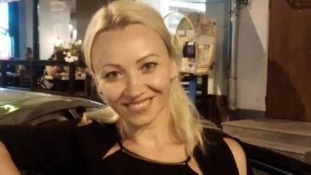 """""""А кто дал статус Крыму?"""" - Елена Кудренко"""