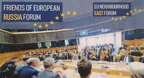 Гибридная война в Европе: 9-14 декабря