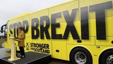 Лондон не согласится на референдум о независимости Шотландии
