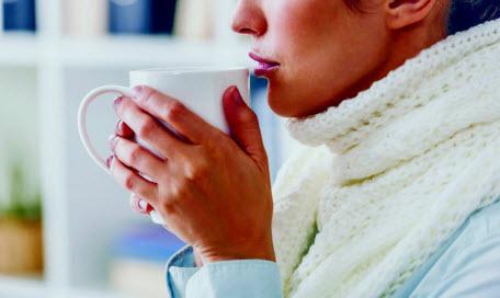 Несколько способов облегчить течение простуды