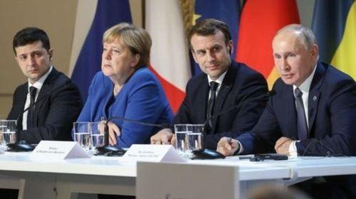 У Мінську не узгодили нове перемир'я та обмін полоненими