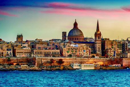 Мальта – цитадель сотен культур в Средиземном море