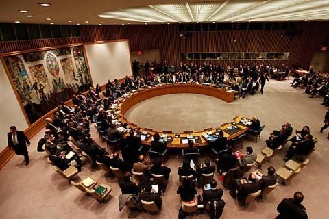 Война в Сирии: Россия и Китай заблокировали резолюцию ООН