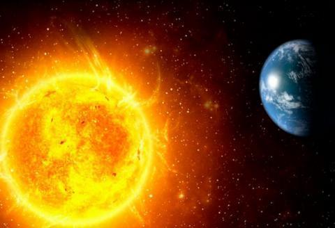 """""""Искусственное Солнце"""" запустят в Китае уже в 2020 году"""