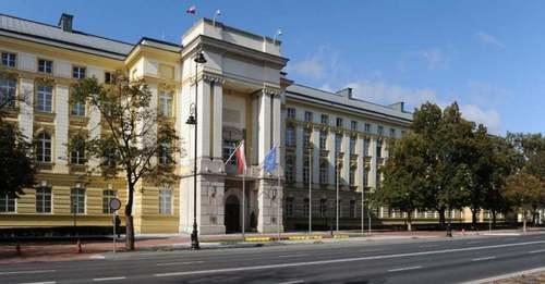 Заява Голови Ради Міністрів Матеуша Моравєцкого