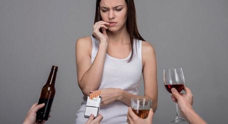 Пора бросать или что поможет расстаться с вредными привычками навсегда