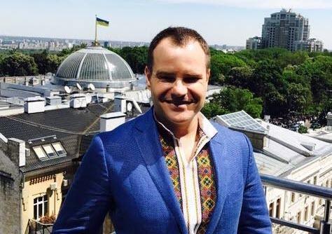 """""""Мы подождем. Украина и не такое переживала..."""" - Юрий Будник"""