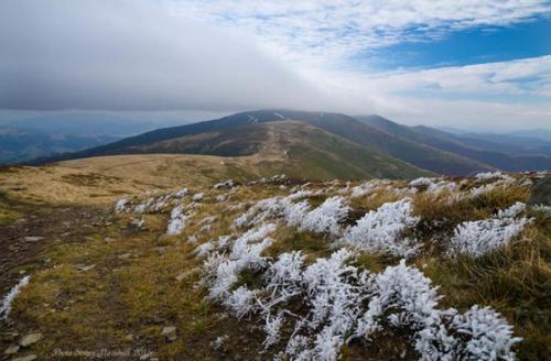 Прогноз погоди в Україні на 2 січня 2020 року
