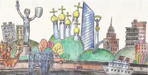 Історія України - повна і безкомпромісна, без прикрас і попси (Артем Полежака+ТНМК+Сашко Даниленко)