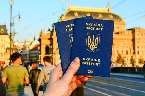 Евросоюз отменяет безвиз для Украины