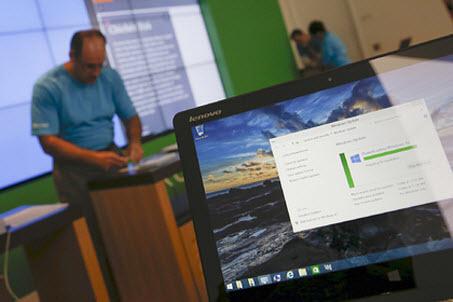 Microsoft запретила ставить Windows 10 на старые компьютеры и отключила поддержку Windows 7