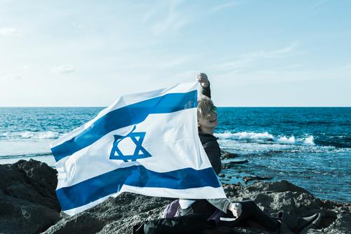 Бедный Израиль, и здоровые израильтяне!
