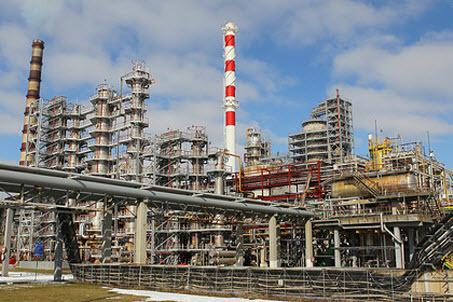 Белоруссия меняет российскую нефть на поставки из Украины
