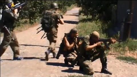 История войны    Окружение. Про АТО, фильм 19