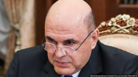 Путин определился с кандидатом на пост премьер-министра России