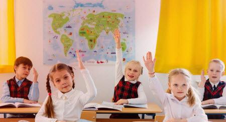 Рада приняла новый закон о среднем образовании