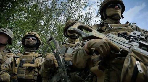 История войны  | Инерция. Про АТО, фильм 22