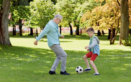 Физическая активность улучшает память и работу мозга