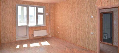 Проживание в однокомнатной квартире может быть опасным для здоровья человека