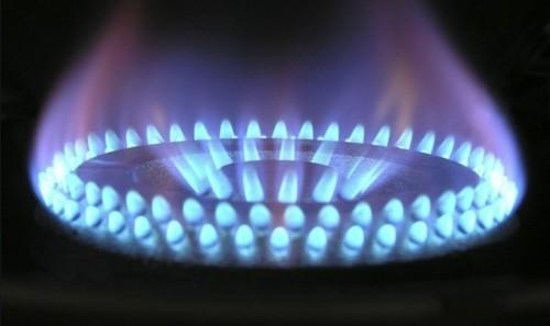 Поставки российского газа в Европу упали до минимума за 5 лет