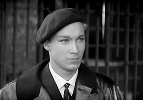 Дебютные роли знаменитых советских актеров