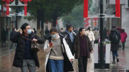 Кількість жертв коронавірусу в Китаї зросла до 41