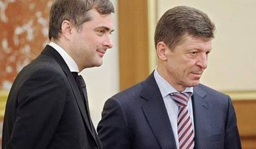 В Кремле заявили о неизменности «курса на украинском направлении»