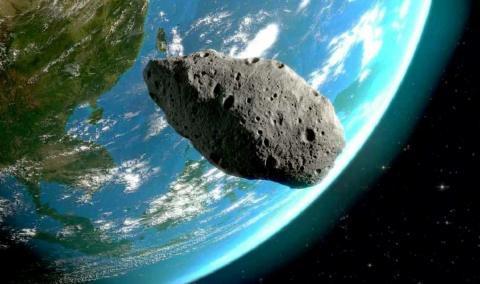 В NASA сообщили о приближении к Земле опасного астероида