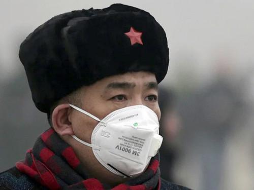 Число погибших от коронавируса в Китае достигло 80 человек