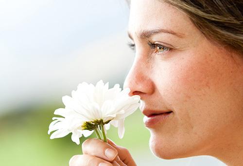 Интересные факты о запахе и обонянии