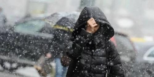 Прогноз погоди в Україні на 28 січня