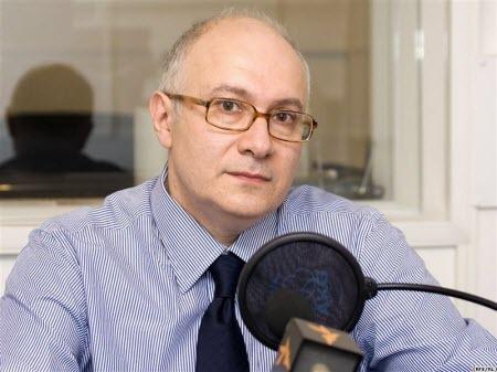 """""""Израилю Путин нужен, а Польше нет"""" - Матвей Ганапольский"""