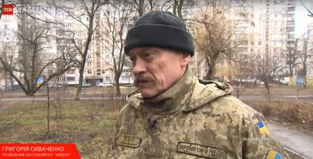 Кого пытался взорвать в подъезде многоэтажки на Салтовке бывший нацгвардеец (ВИДЕО)