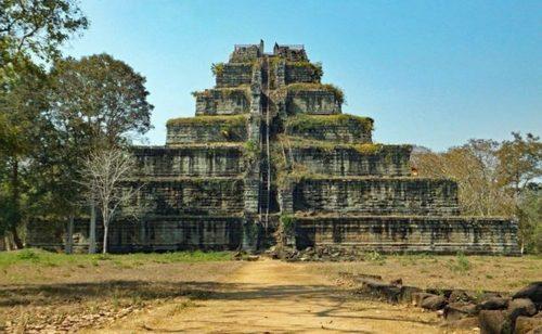 Загадка гибели древнейшего мегаполиса Индокитая раскрыта
