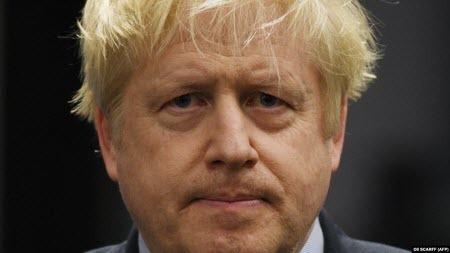 Їхати чи не їхати до Москви: дипломатична дилема британського прем'єра Джонсона