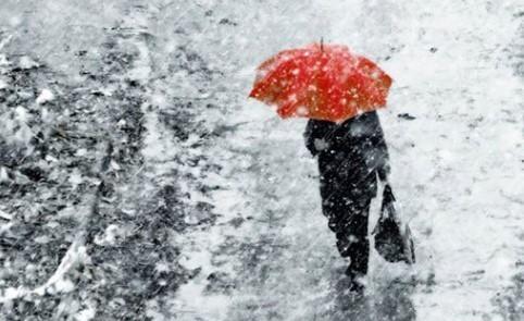 Прогноз погоди в Україні на 29 січня