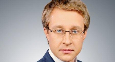 """""""Малороси на марші, або знову про принцип нерукопотискання"""" - Віталій Гайдукевич"""