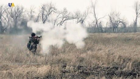История войны    Оборона. Про АТО, фильм 49