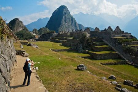 Найден подземный город инков, связанный сетью лабиринтов по всей Латинской Америке