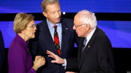 Голосує Невада: президентські перегони у США продовжують набирати обертів