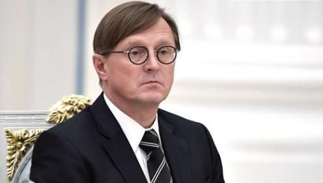 В Кремле не согласились с мнением судьи КС о правопреемнике СССР